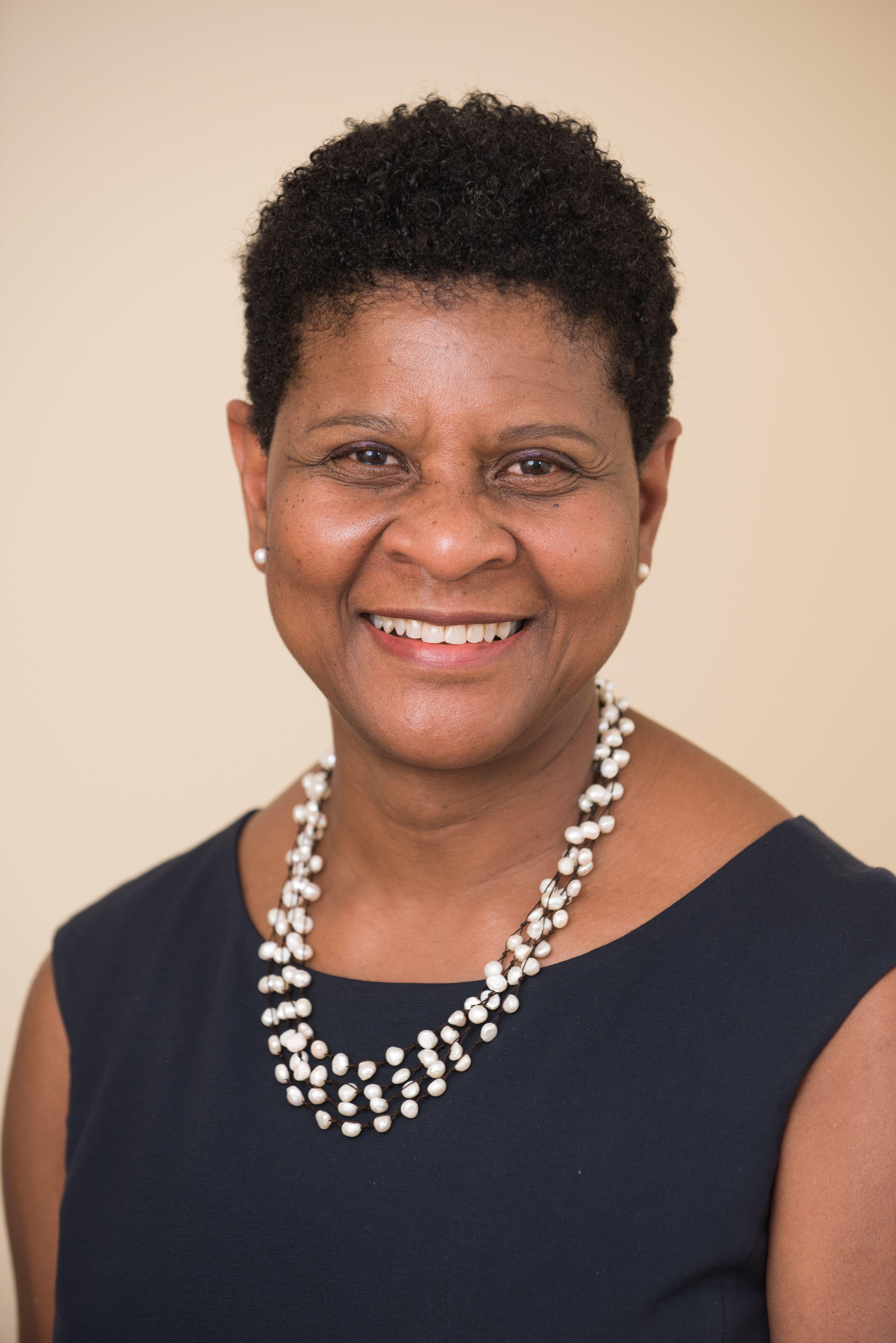 Mary DeShields, MD