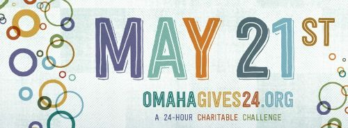 Support SONE during Omaha Gives!