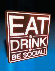 Social Tap 2
