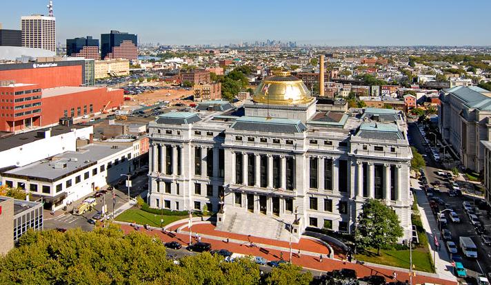 Newark City Hall