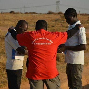 School of Evangelism USA/GHANA