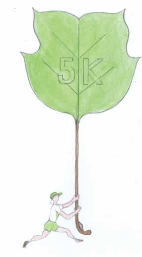 Arbor Day 5K Run