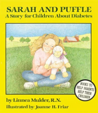 Sarah and Puffle: A Story for Children about Diabetes