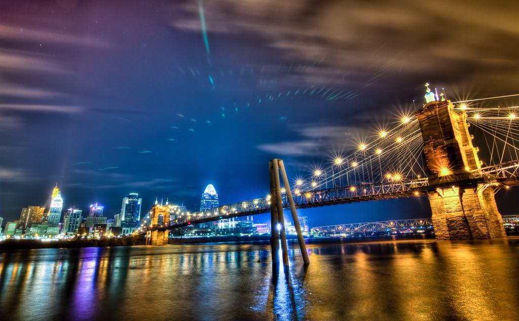 September 4-7, 2018 -- The Connoisseur's Cincinnati -- Cincinnati, OH