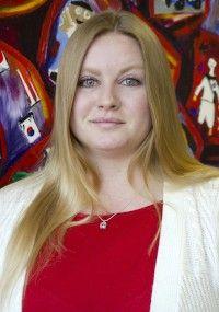 Sara Parson, Executive Development Assistant