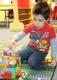 Developmental Daycare