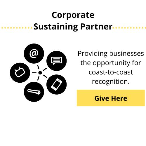 Corp Sustaining