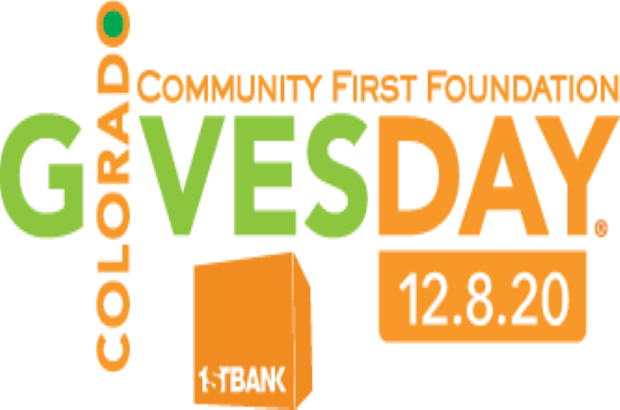 Colorado Gives Day is December 8th