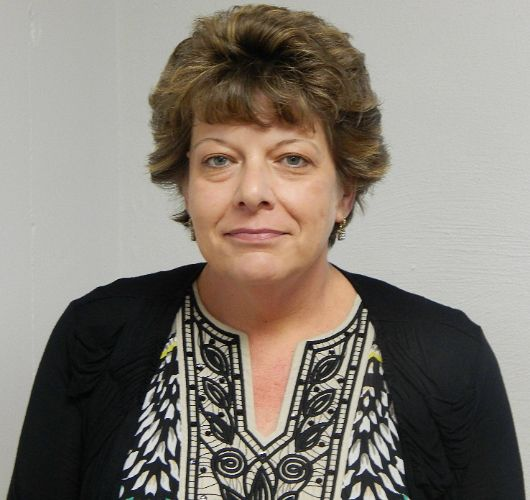 Pamela Fisher