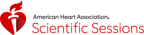 American Heart Association, Scientific Sessions 2019
