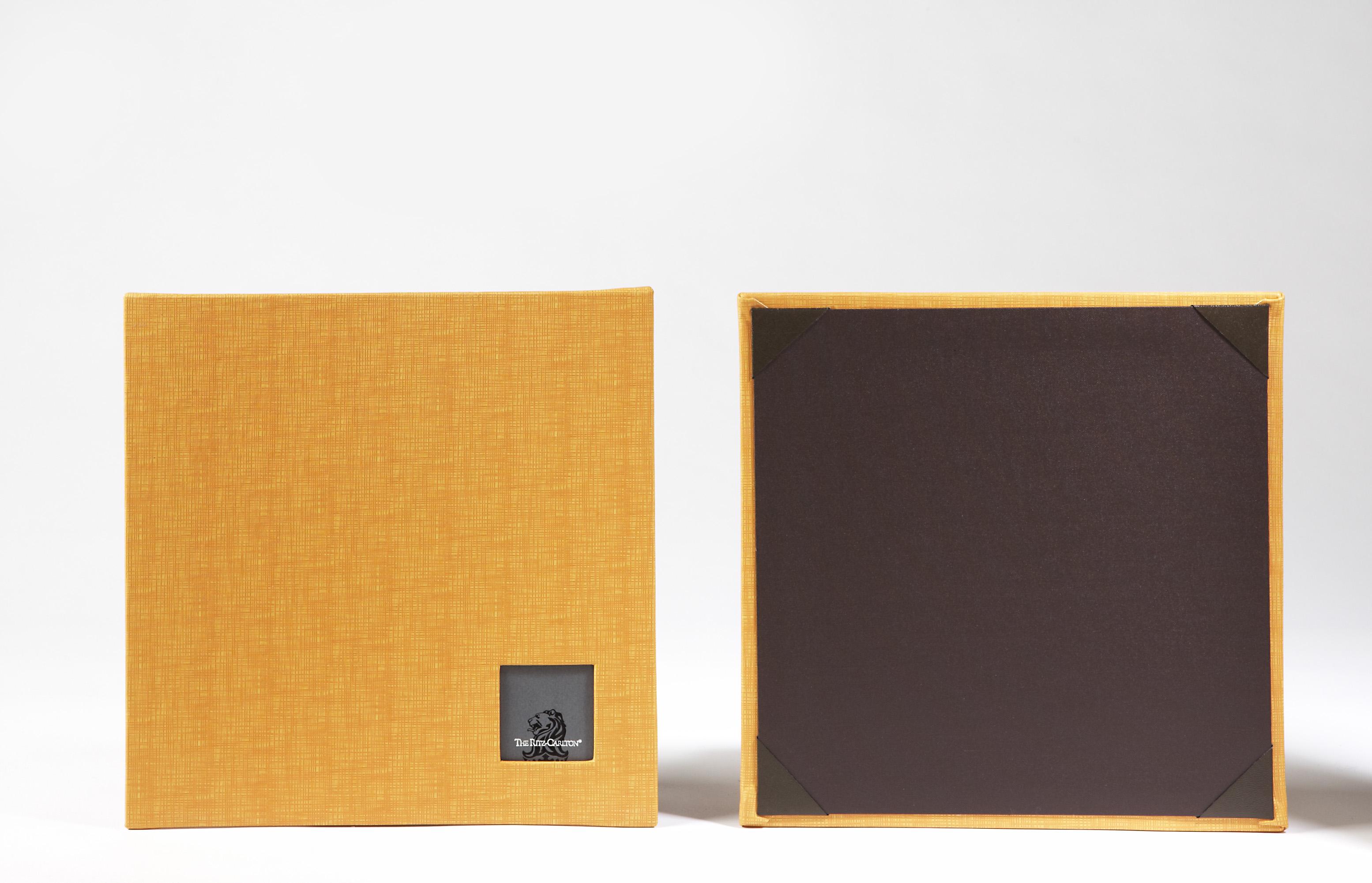 Single Board - Orange