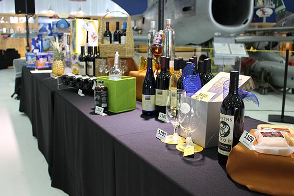 2015 TGP Annual Gala