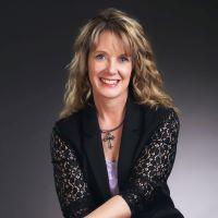 Lori Buckley OTR/L CLT,  Reiki Master