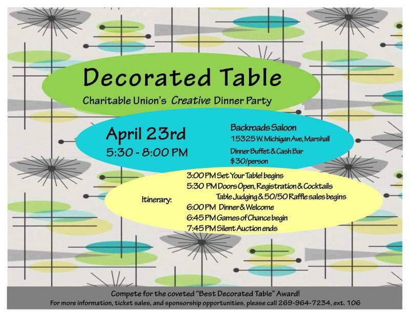 Decorated Event