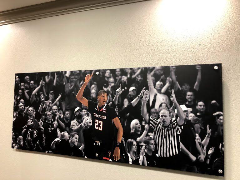 Wall Graphics Lubbock, TX - Elite Sign & Design
