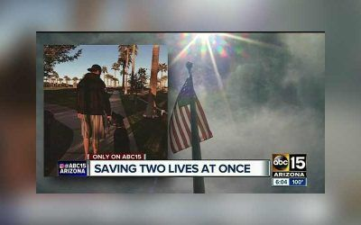 SBF on ABC15 Arizona: Memorial Day
