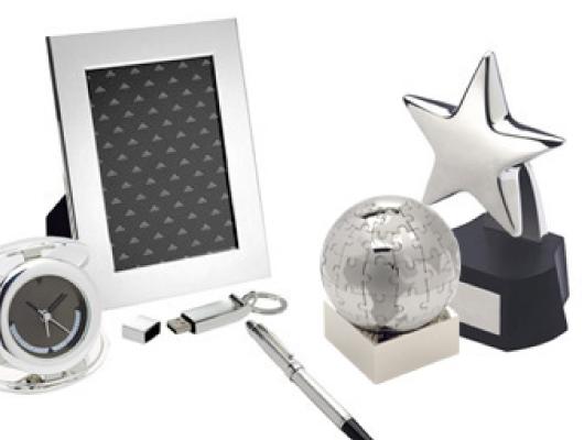 Executive Items and Awards