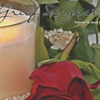 Grief Digest magazine subscription-Candian Customers