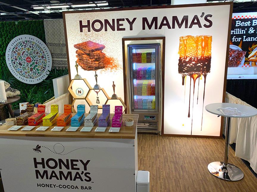 Honey Mama