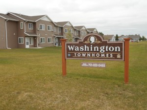 Washington Townhomes-Minot