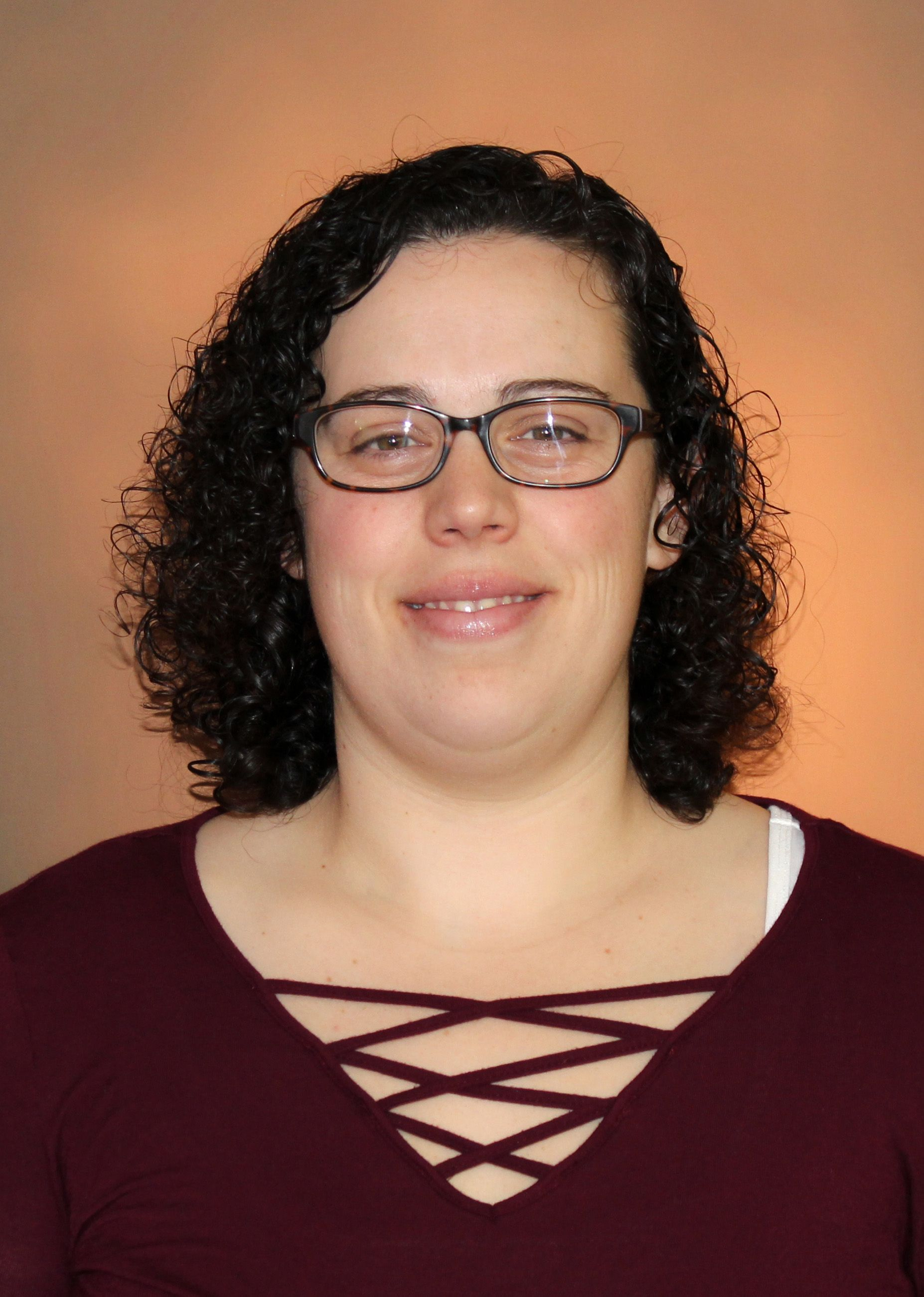 Year of the Nurse Feature: PCU/MDU Clinical Coordinator Sarah Lunbery RN