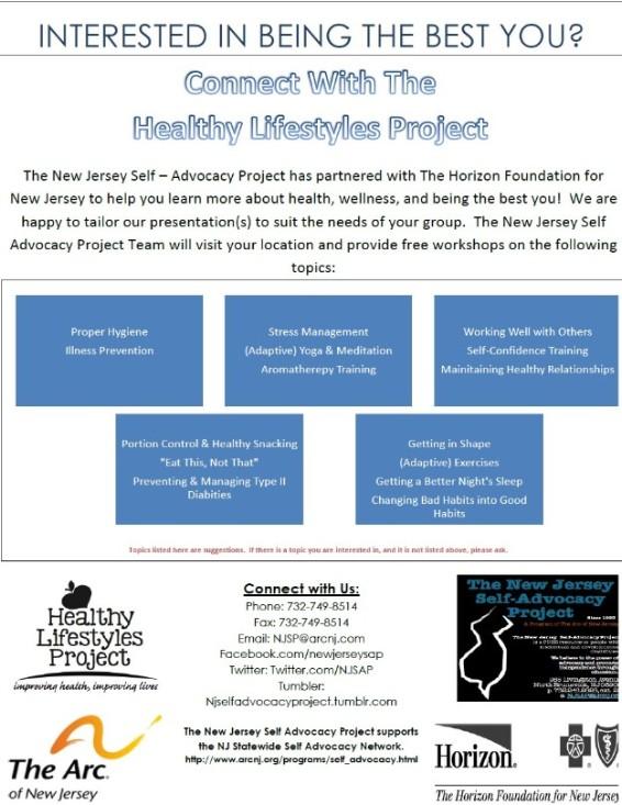 Healthy Living Health Center