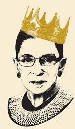 Trip to Notorious RBG Exhibition