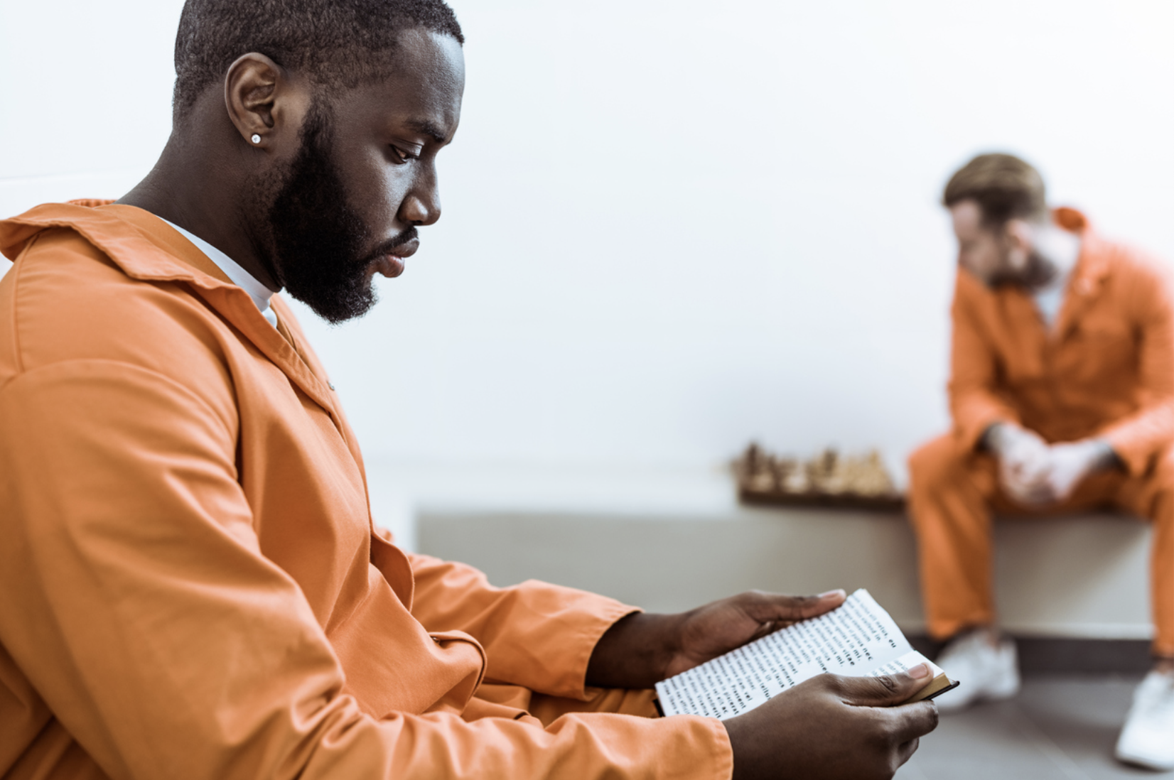 Does Character Have a Role to Play in Prison Education Programs? Yes.