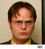 Dwight Schrute: Lessons In Salesmanship