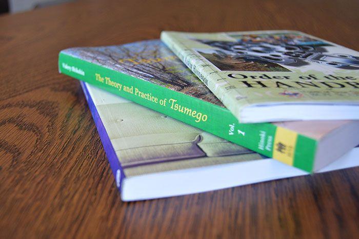 Soft-Cover Books