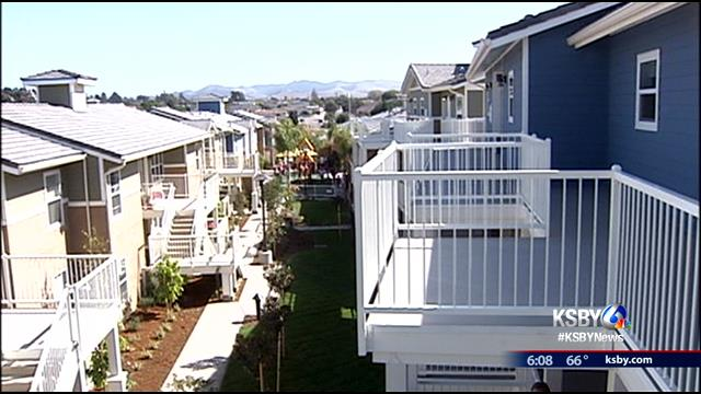 Peoples' Self Help Housing celebrates 45th anniversary - KSBY