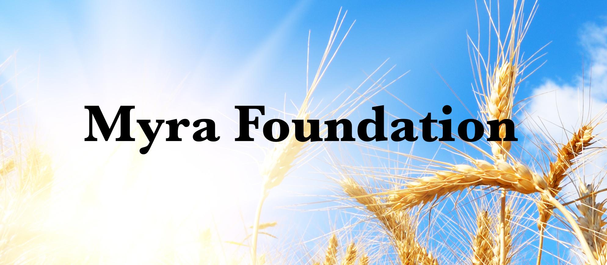 Myra Foundation