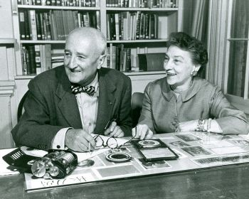 1891: American Cryptologic Pioneer William Friedman Born