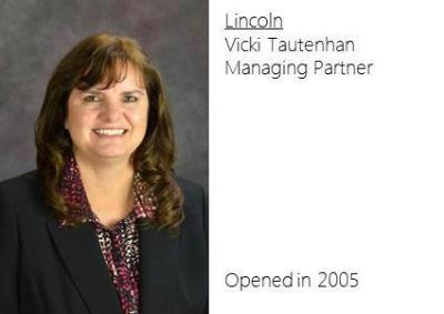 Vicki Tautenhan, Manager