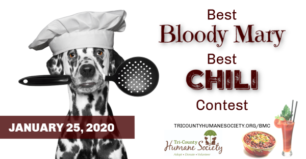 Best Bloody Mary and Best Chili Event