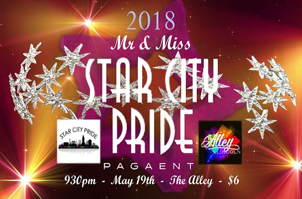 2018 Mr & Miss Star City Pride Pageant