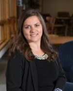 Suela Cela - Vice President of Academic & Student Affairs