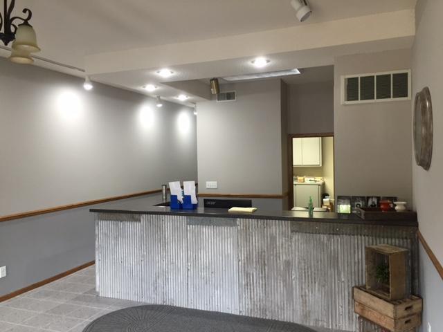 SMIF provides loan to Five Lakes Dental Studio