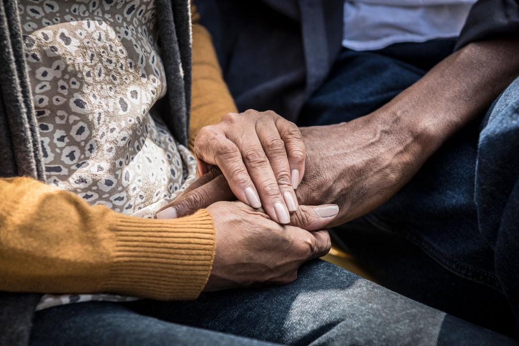 A New Wave of Caregivers: Men