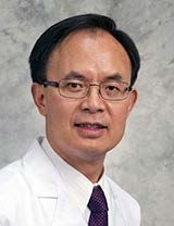 GUOYANG LUO, M.D., PH.D, APPOINTED AS HOWARD CHAIR OF THE DEPARTMENT OF OBSTETRICS AND GYNECOLOGY