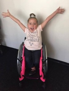 Spina Bifida Association of Kentucky, Inc. : About Spina
