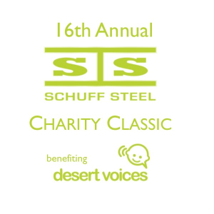 16th Annual Schuff Steel Charity Golf Classic