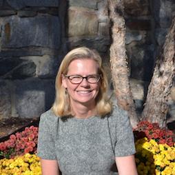 Lynn D. Sorensen, Interim Director of Education