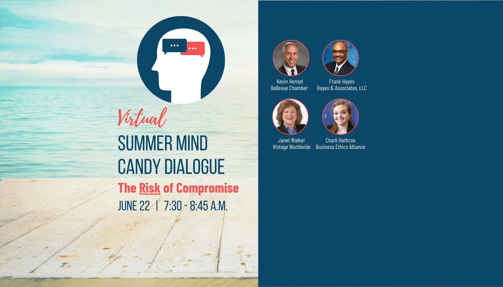 Summer Mind Candy Dialogue