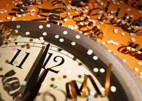Top 10 New Year's Resolutions for Business Success