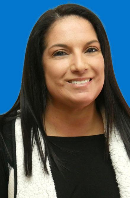 Melissa Nossaman
