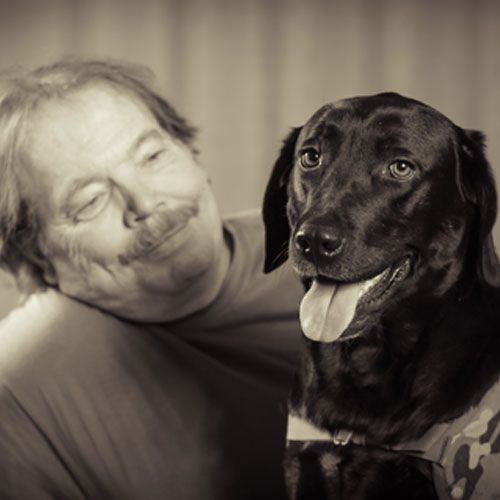 Norm and Sundance