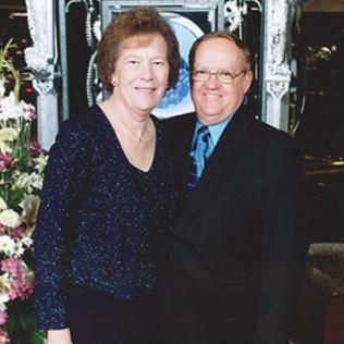 Darrell & Twila Widman Endowed Medical Scholarship