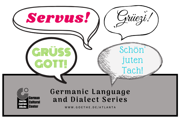 Germanic Languages & Dialect Series