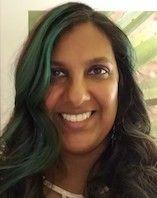 Padma Srimatkandada, MBA, BS
